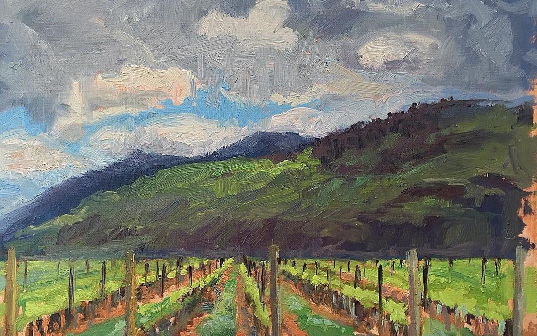 Miller Rd. Vineyard