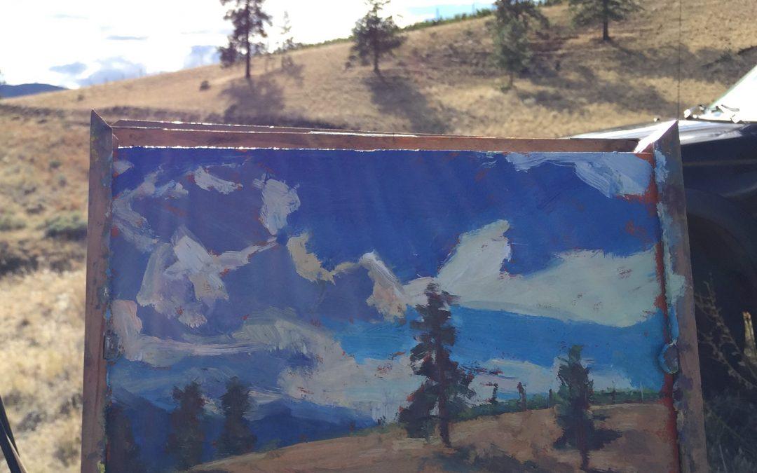 Hillside Pines